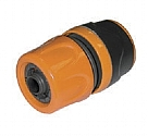 LQ40RV - Universal hose end quick connector