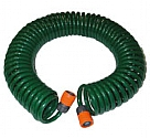 "SP20-9 - Spring coil 9 M ""Diamond"" hose in a Blister incl. EK20"