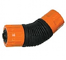 "LQ42G - 1/2""- 5/8"" Flexible hose connector"