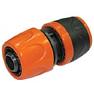"LQ44RV - 5/8""- 3/4"" Hose end quick connector"