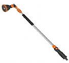 LW55T - Telescopic 10 position watering wand